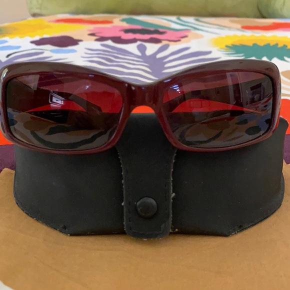 Oliver People designer sunglasses